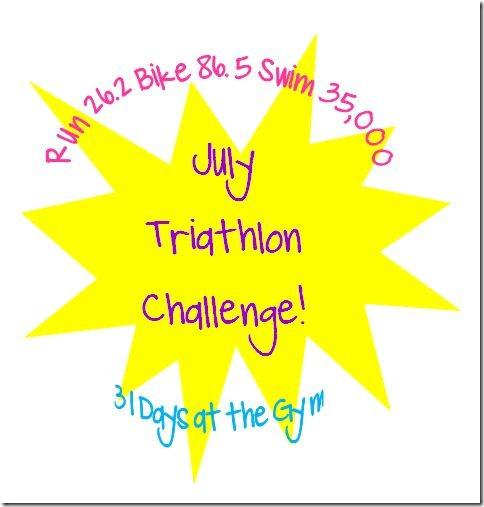 Triathlon Challenge Logo